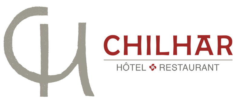 CHILHAR HÔTEL & RESTAURANT Logo